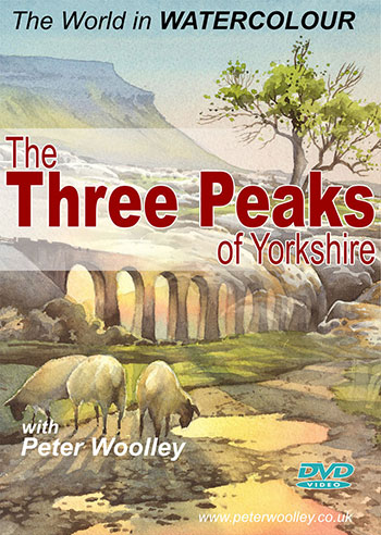 Peter Woolley Three Peaks DVD and Video on Demand